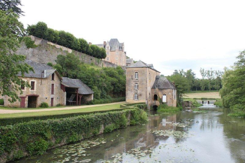 Moulin et château de Thévalles (3)