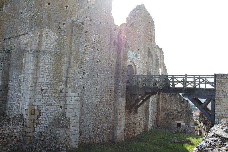 8 Chateau baronnial Chauvigny IMG 9793 (26)