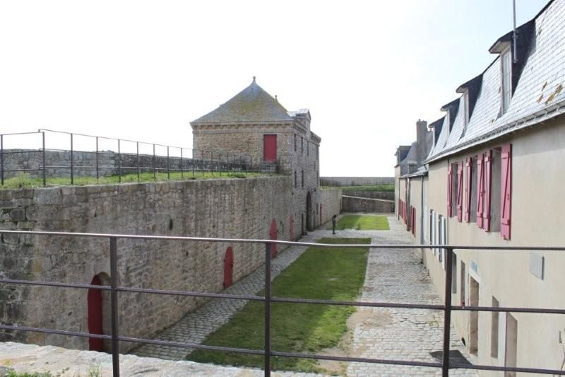 La citadelle de Port-Louis (23)