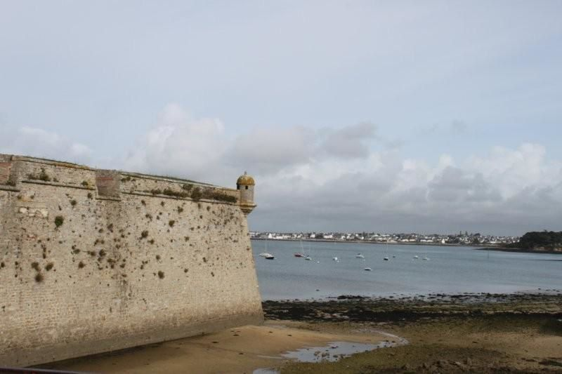 La citadelle de Port-Louis (6)