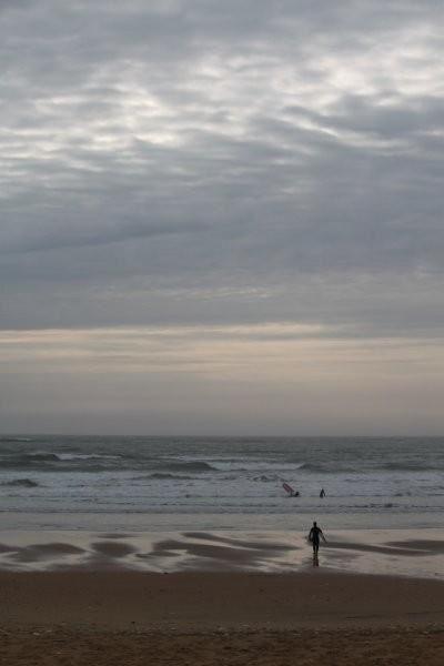 La plage de Vert Bois (15)