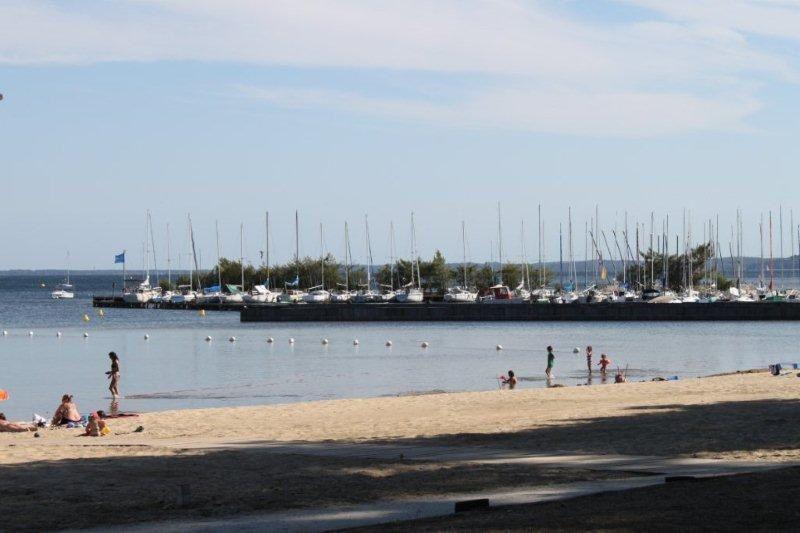 Lac de Cazaux (5)