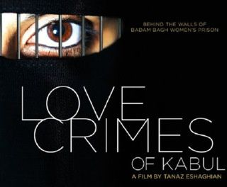 Love Crims of Kabul