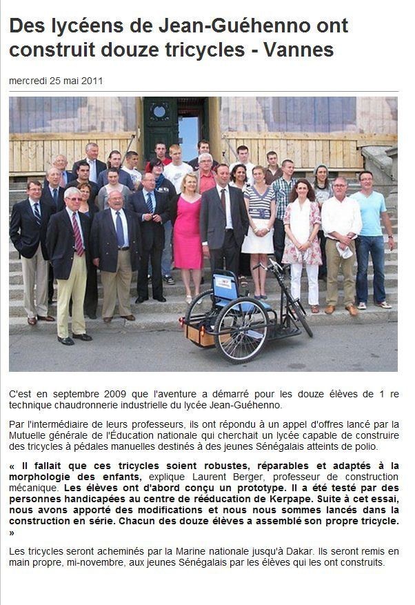 Mairie 20 mai