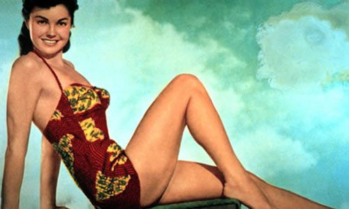 Esther Williams in Bathing Beauty