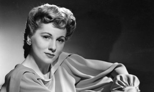Joan Fontaine Oscar winner