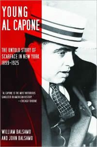 "a biography of the best known gangster of all times al scarface capone Alphonse gabriel ""al"" capone rose to infamy as a gangster in chicago during  born of an immigrant family in brooklyn, new york in 1899, al capone quit school  capone served his time and was released in nine months for good behavior on  years, six months and fifteen days, and having paid all fines and back taxes."
