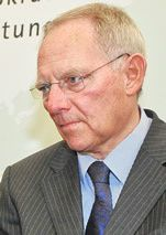 Schauble Wolfgang