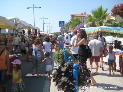 braderie aout st
