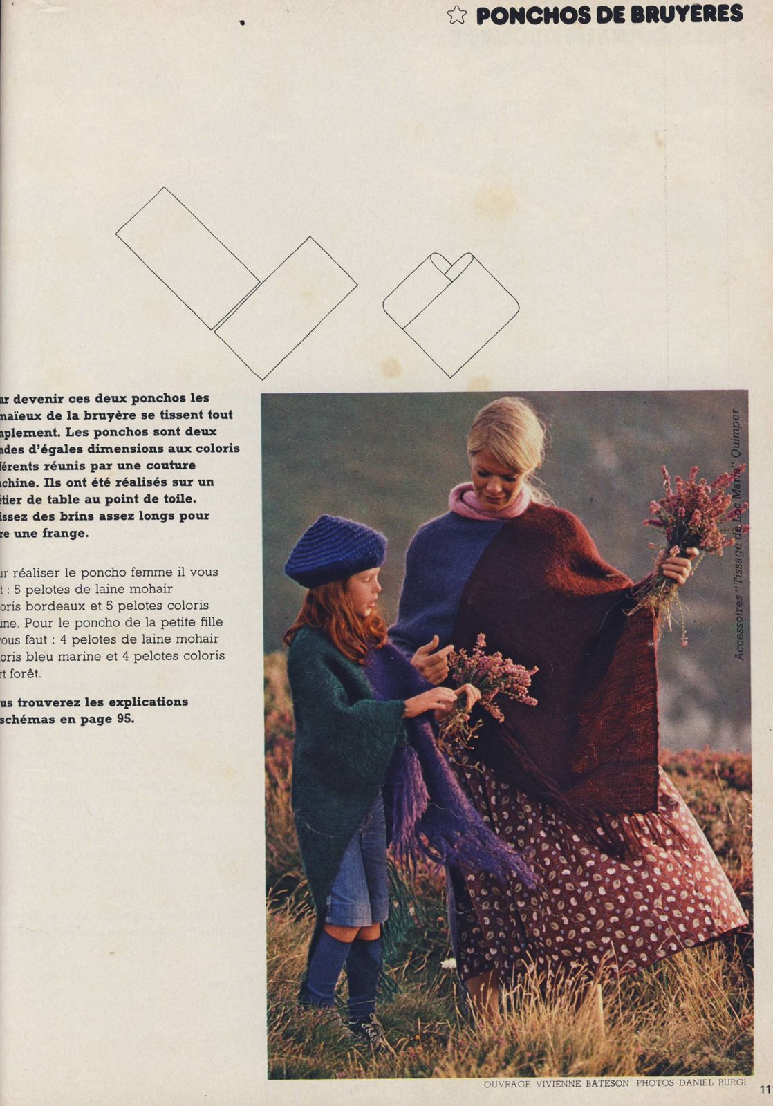 modele tricot annees 80