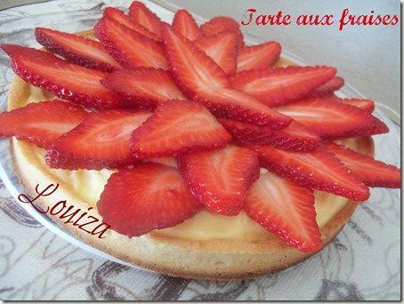 tarte fraise1