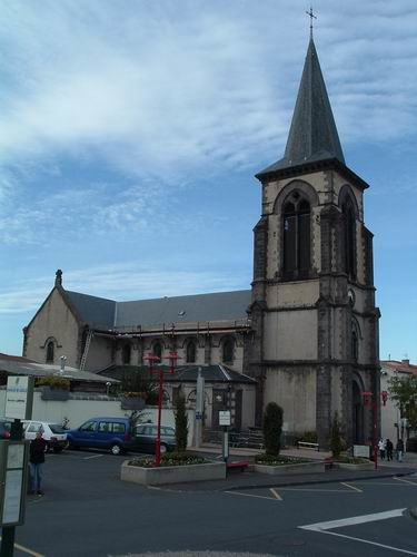 index lempdes Eglise
