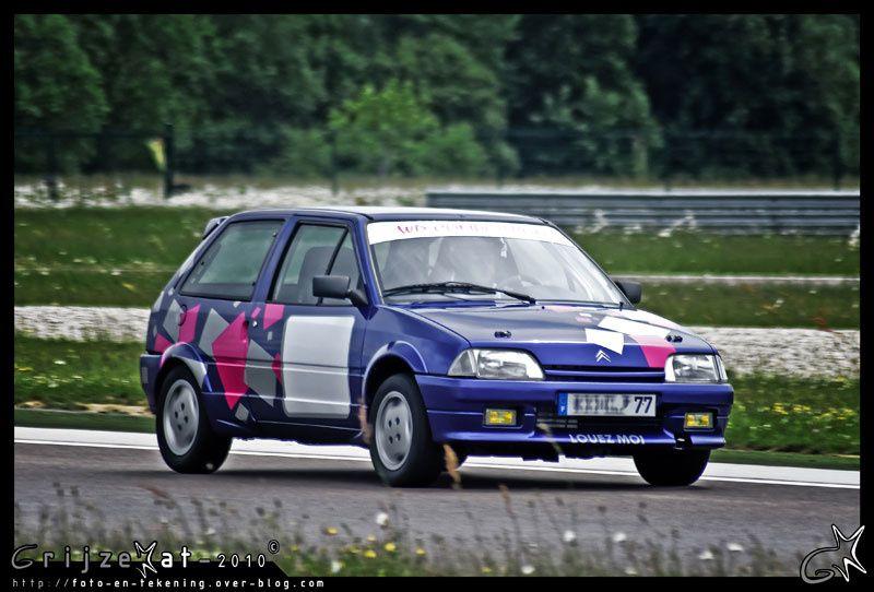 Sport auto...