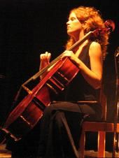 Claire Menguy