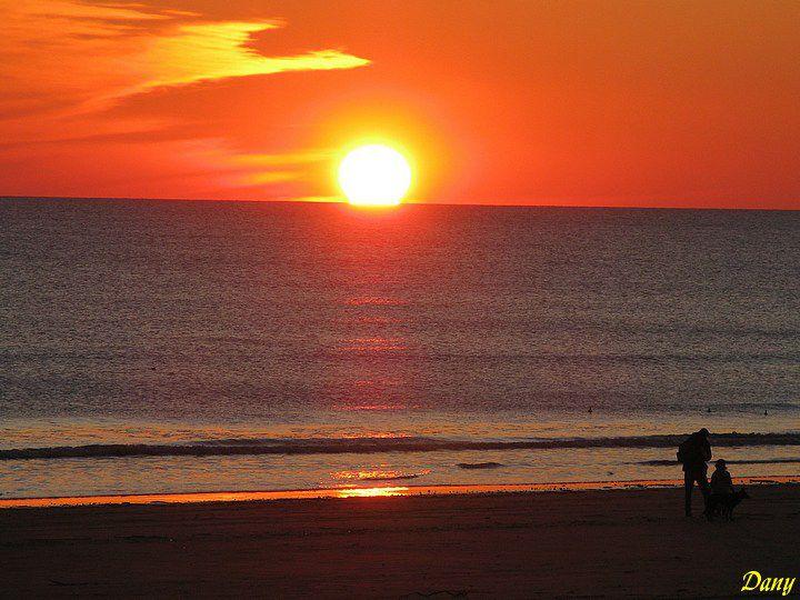 En vendee dany mes passions - Heure de coucher du soleil aujourd hui ...