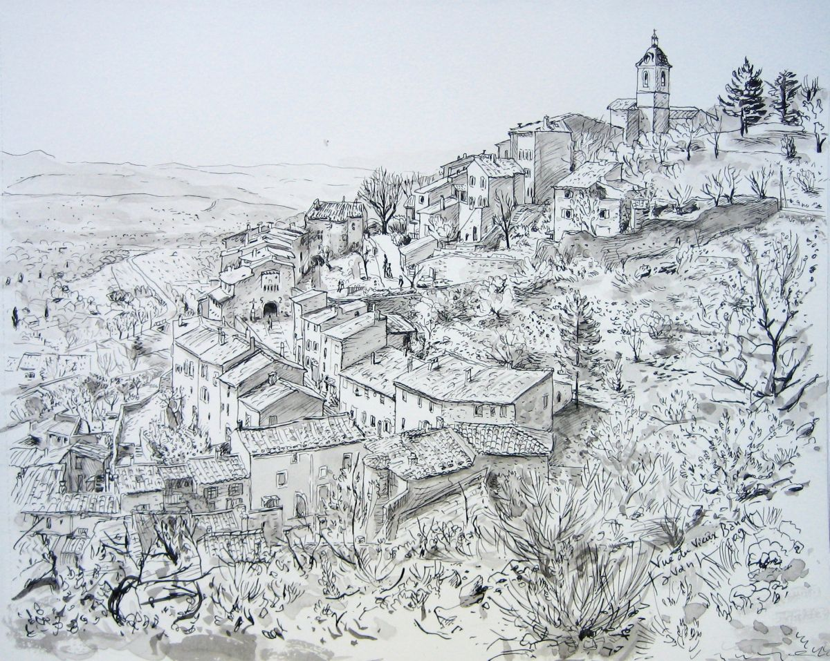 Album - paysage