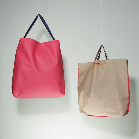 sac rouge copie