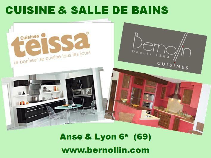 Cuisine Salle De Bain Rangements BERNOLLIN Le Blog De - Cuisine bernollin