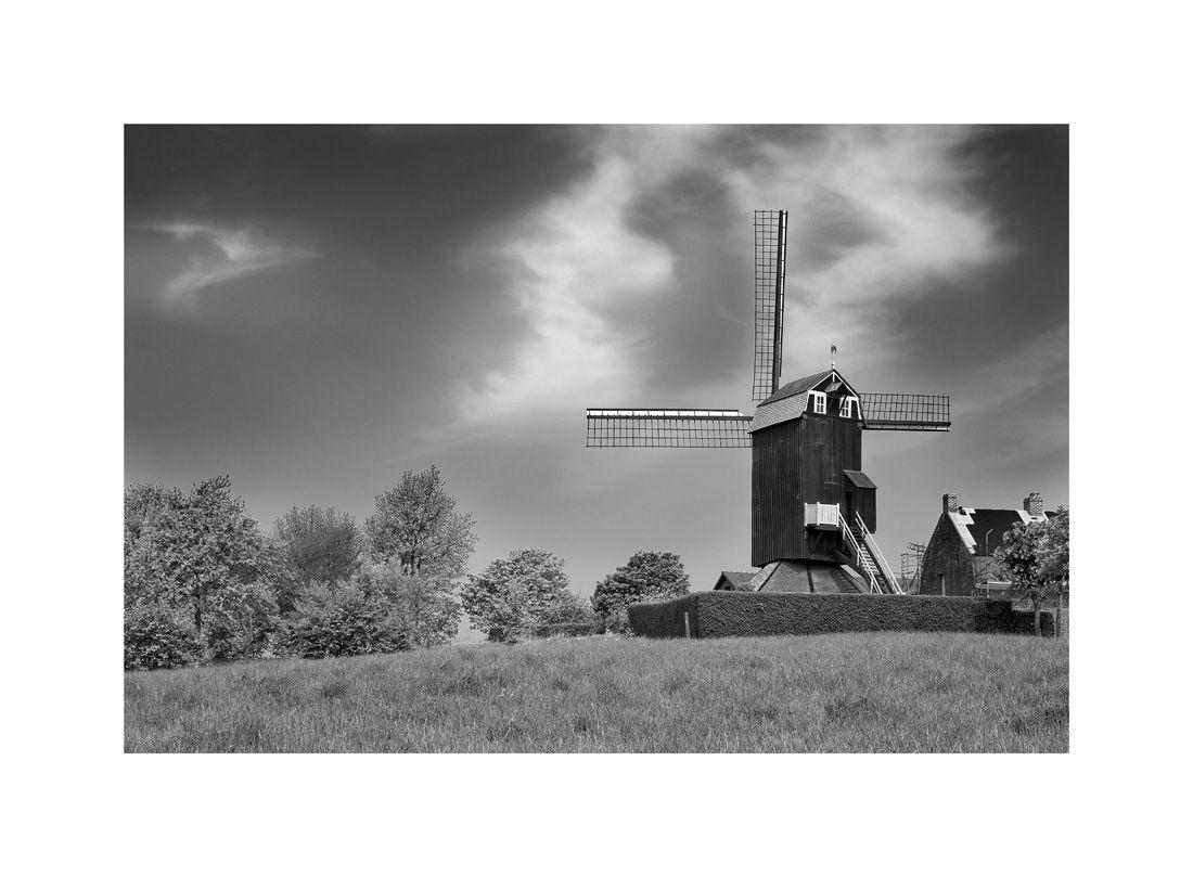 Moulin boeschepe