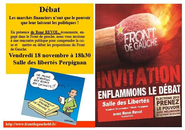 InvitationDebat