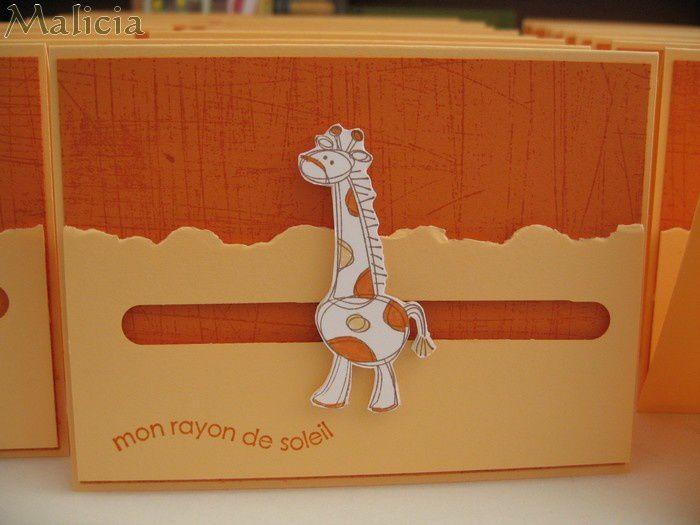Girafe 06
