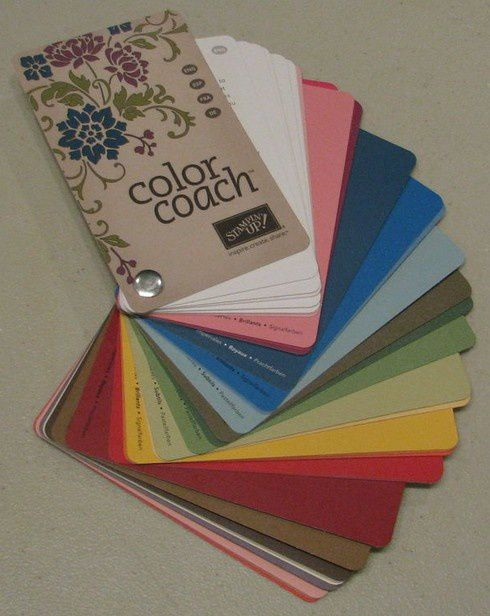 Color Coatch