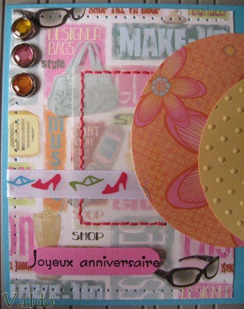 Creations-Stampin-up 4026
