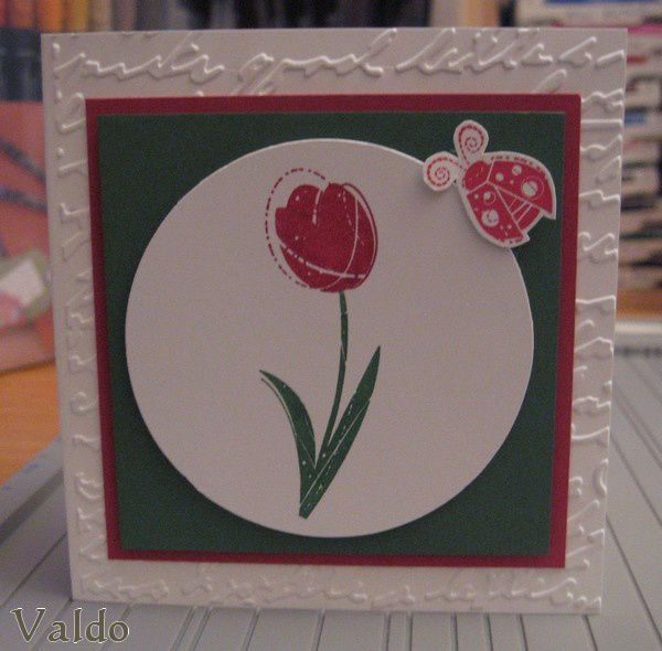 Creations-Stampin-up 4085