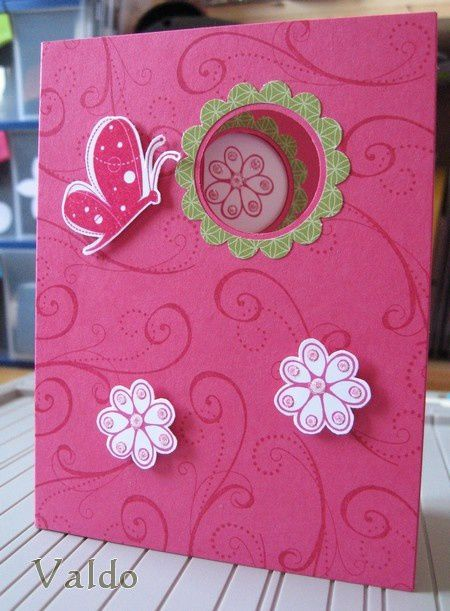 Creations-Stampin-up 5542