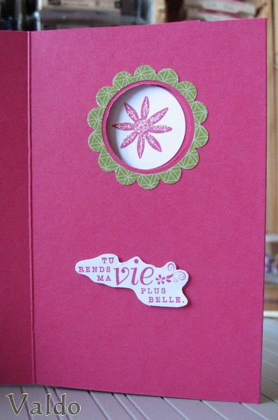 Creations-Stampin-up 5545