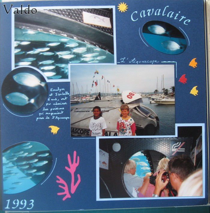 Cavalaire 1993 - 01a