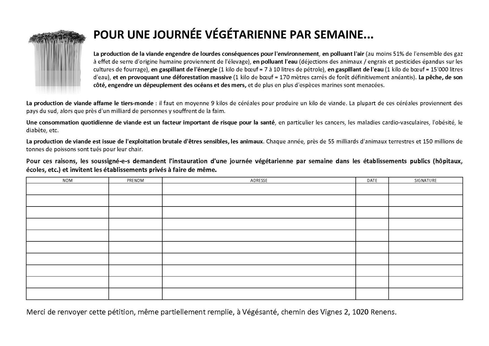 Site de rencontre vegetarien quebec