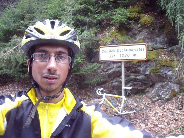 Photos col des Cyclotouristes le 30 avril 2013 018