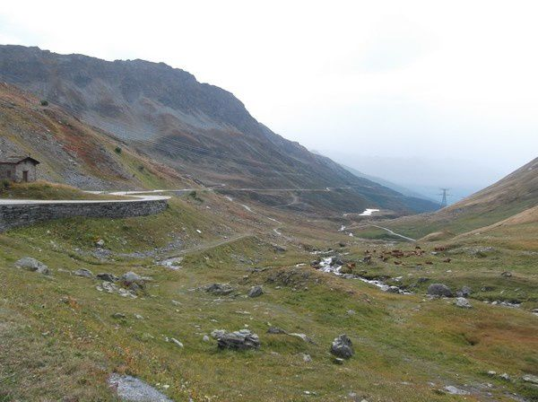 Photos col du Pt St Bernard et San Carlo le 28 sep-copie-34