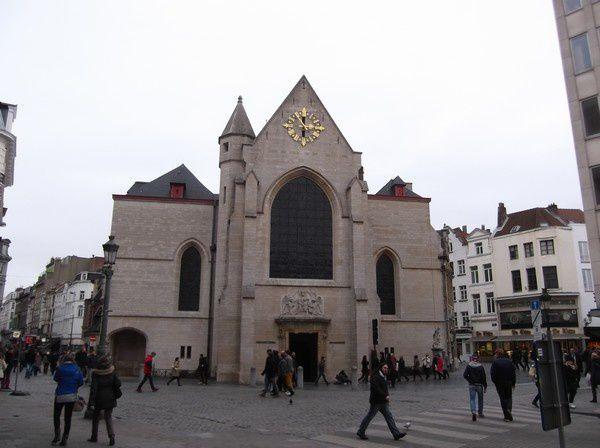 Photos Bruxelles le 25 janvier 2014 018
