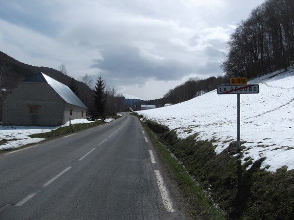 Photos col d'Aspin le 29 mars 2014 007