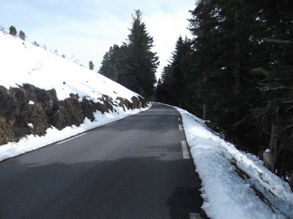 Photos col d'Aspin le 29 mars 2014 015