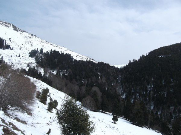 Photos col d'Aspin le 29 mars 2014 017