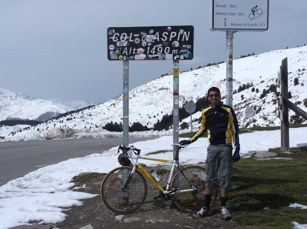 Photos col d'Aspin le 29 mars 2014 025