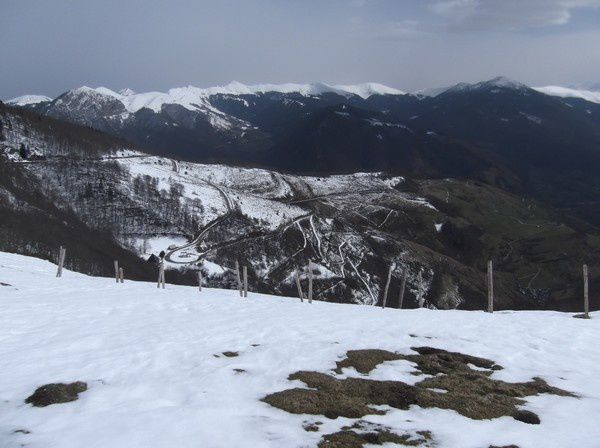 Photos col d'Aspin le 29 mars 2014 029