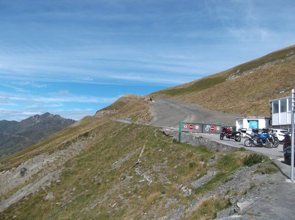 Photos col du Tourmalet le 20 septembre 2014 018