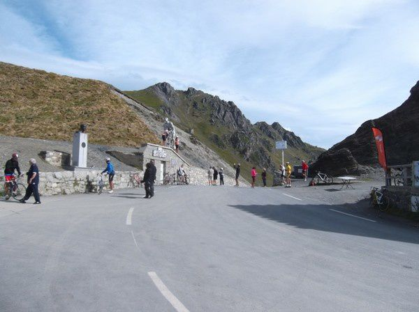 Photos col du Tourmalet le 20 septembre 2014 020
