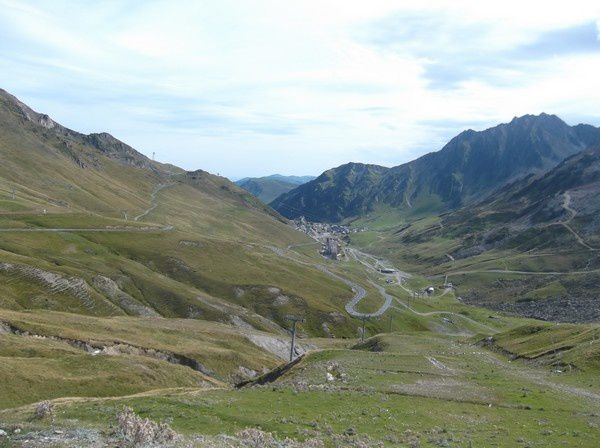 Photos col du Tourmalet le 20 septembre 2014 022
