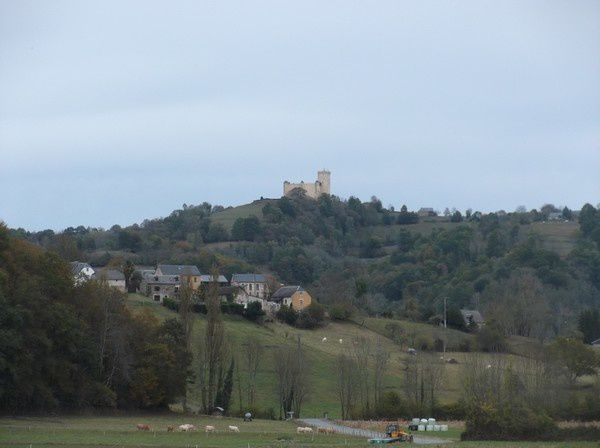 Photos Baronnies 8 novembre 2014 070