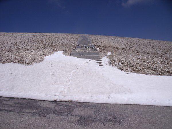 Photos Mont Ventoux le 24 mars 2012 026