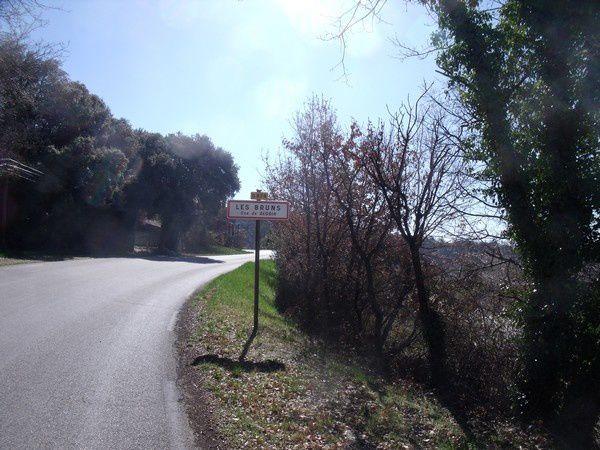 Photos Mont Ventoux le 31 mars 2012 038