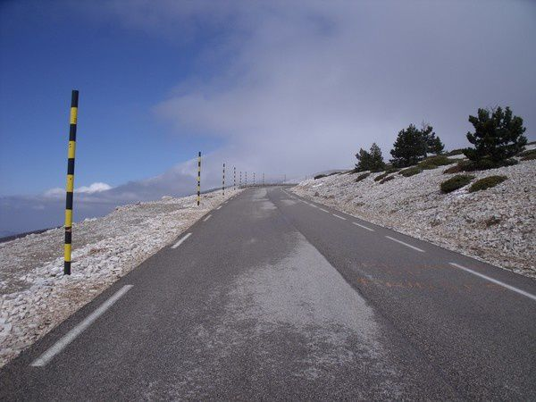 Photos Mont Ventoux le 14 avril 2012 010