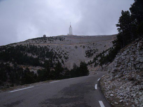 Photos Mont Ventoux par les 3 côtés le 1er mai 2012 036