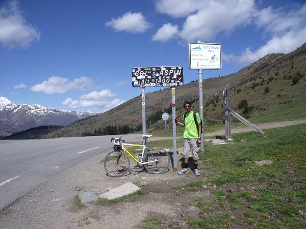 Photos col d'Aspin le 7 mai 2012 012