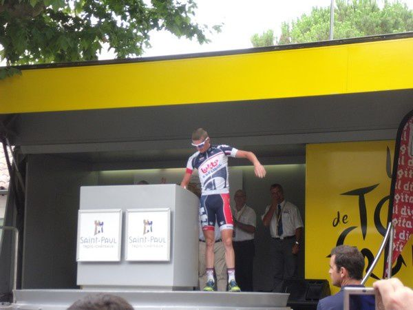 Photos Tour de France 14 juillet 2012 015